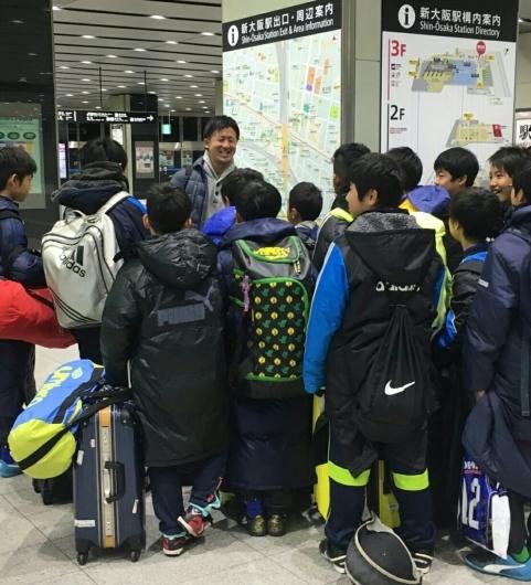 U12    ⚽静岡遠征_f0138335_22414427.jpg