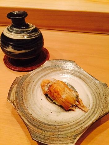 鮨と器 in唐津_b0060363_1310447.jpg
