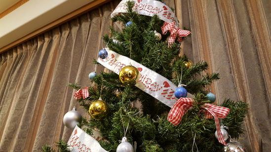 2016年 クリスマスイブ_c0160277_0552356.jpg