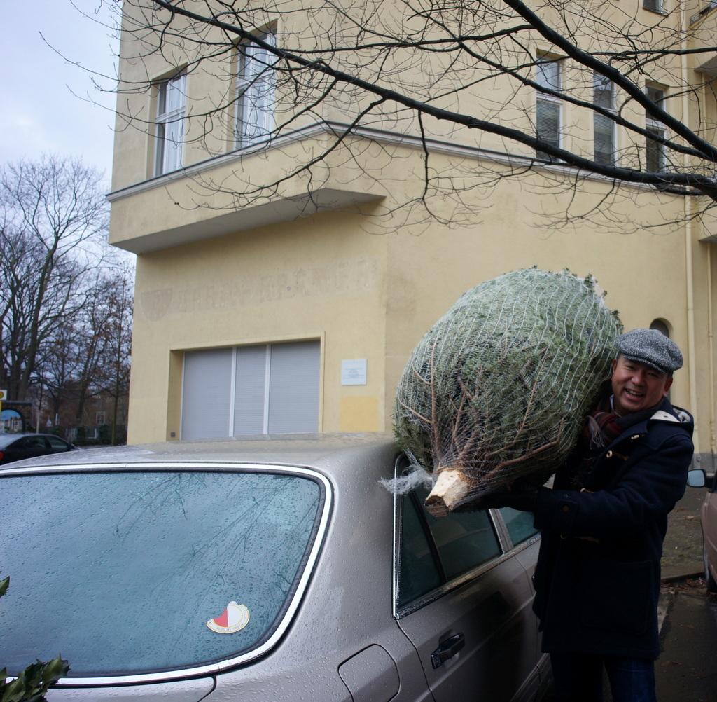 Frohesfest! クリスマス。_c0180686_21360969.jpg