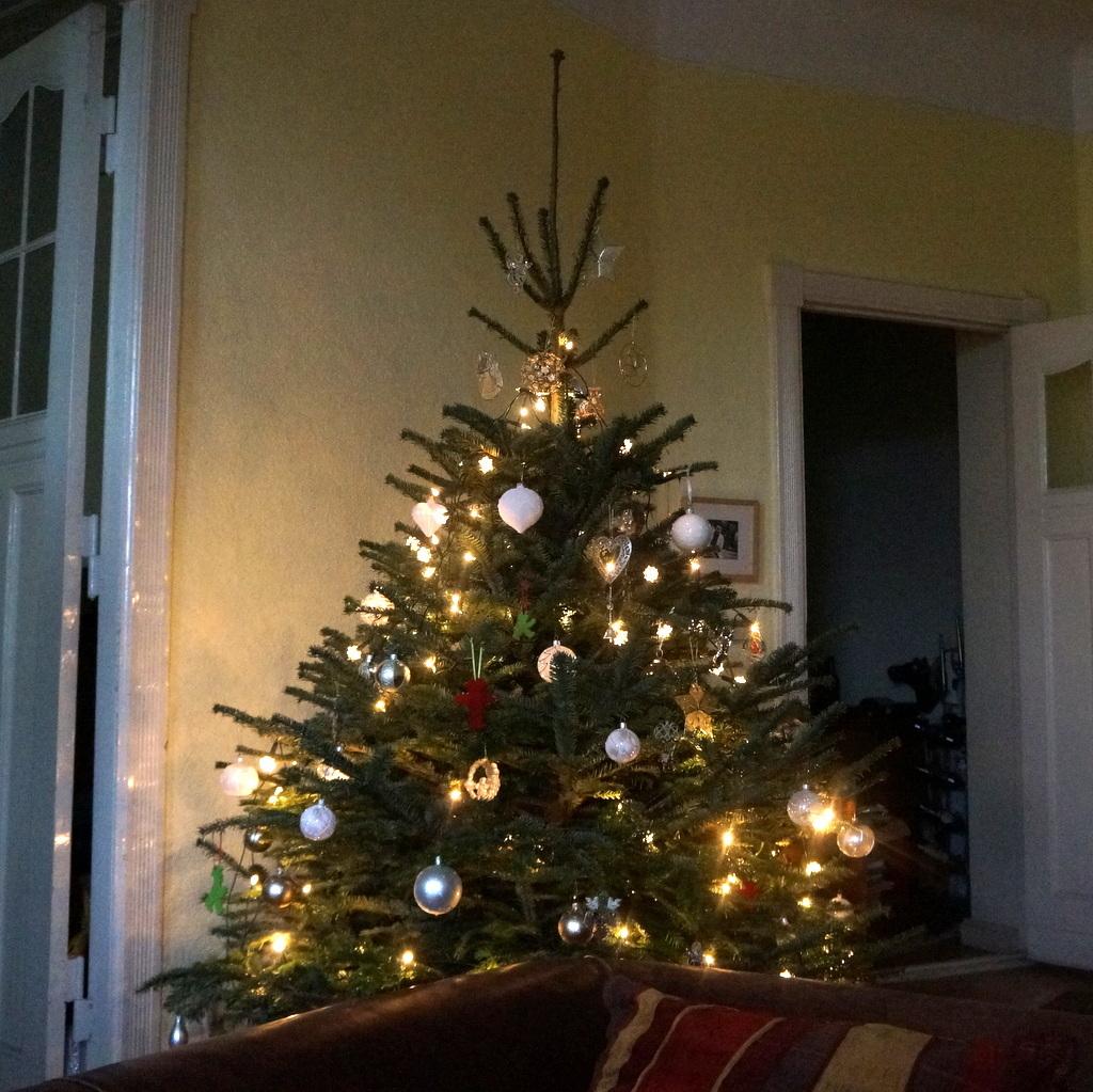 Frohesfest! クリスマス。_c0180686_21370435.jpg