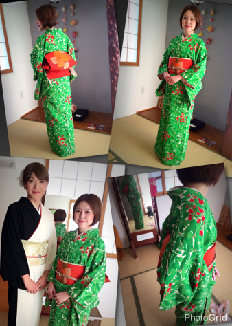 Merry Christmas‼︎_f0110089_17083812.jpg