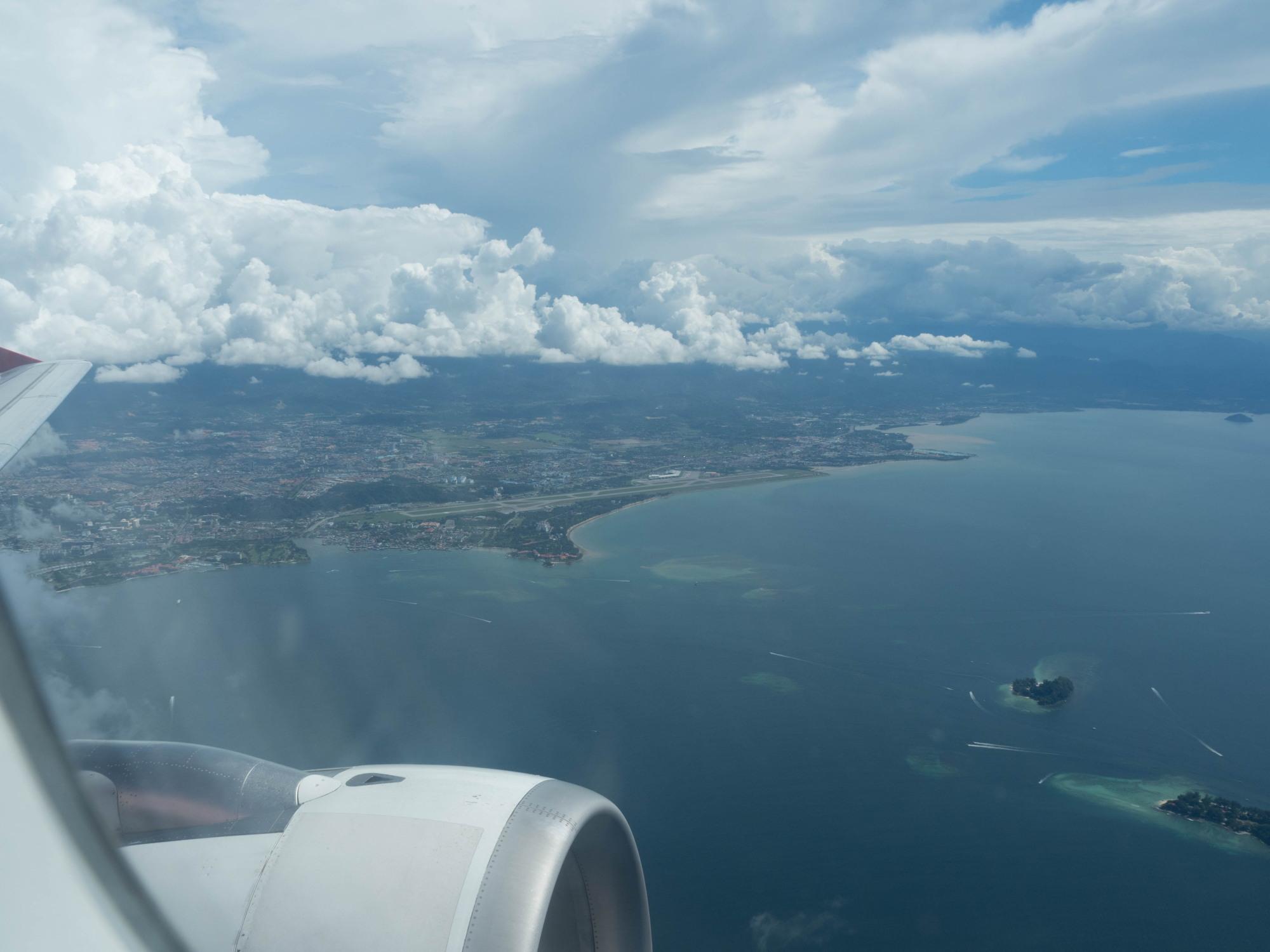 2016ブルネイ・ボルネオ島・マレー半島vol.8~ボルネオ島からペナン島へ~_f0276498_07535800.jpg