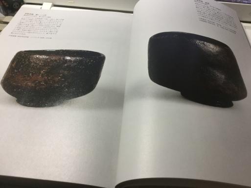 青磁の茶碗…ソウル土産_b0210699_01151634.jpeg