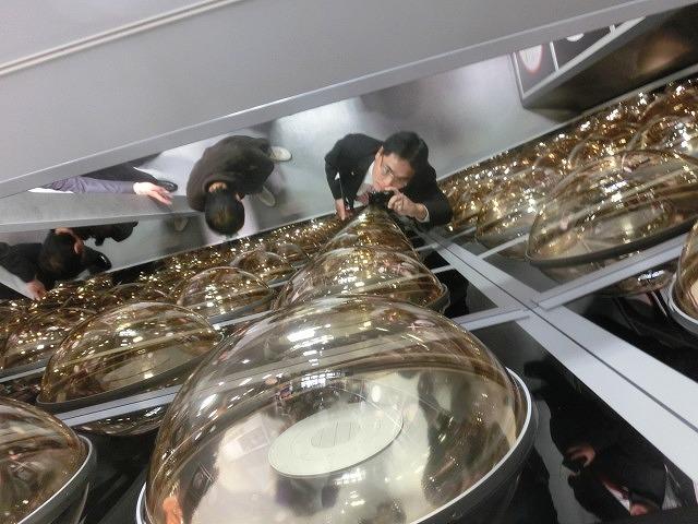 科学への招待窓口 ノーベル賞のこともよくわかる「戸塚洋二ニュートリノ館」オープン_f0141310_628128.jpg