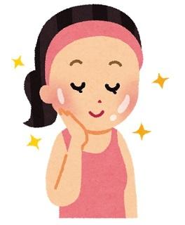 乾燥が肌を老化させる!_f0249610_09224577.jpg
