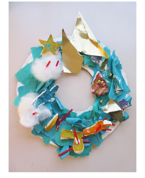 クリスマス会♪ 幼児クラス(上高野)_f0211514_19332958.jpg
