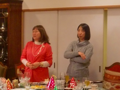 『Think Pink Party』レポート最終回_c0200917_13410069.jpg