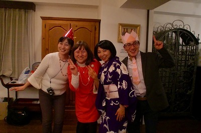 『Think Pink Party』レポート最終回_c0200917_13445372.jpg