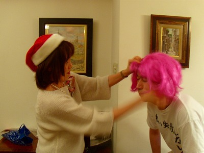 『Think Pink Party』レポート最終回_c0200917_16232366.jpg