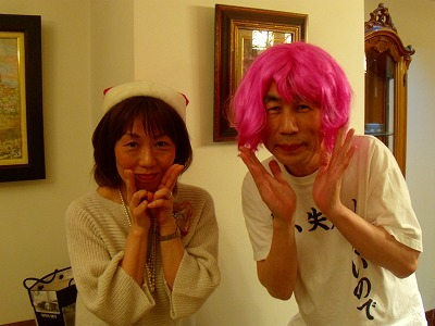 『Think Pink Party』レポート最終回_c0200917_16241577.jpg