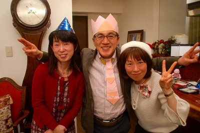 『Think Pink Party』レポート最終回_c0200917_16585320.jpg