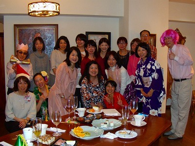 『Think Pink Party』レポート最終回_c0200917_17064395.jpg