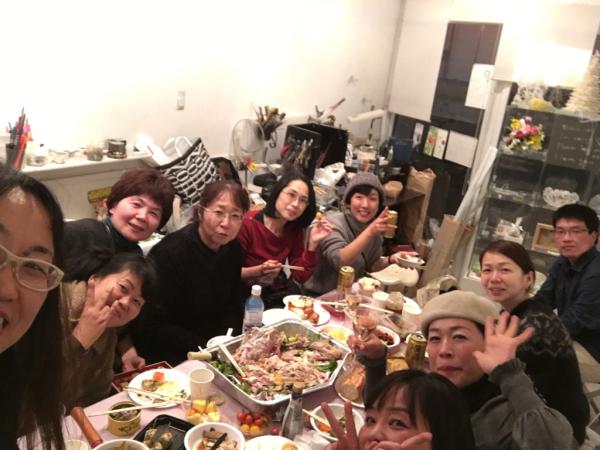 クリスマス会〜Studio NAO2〜_e0095418_17104588.jpg