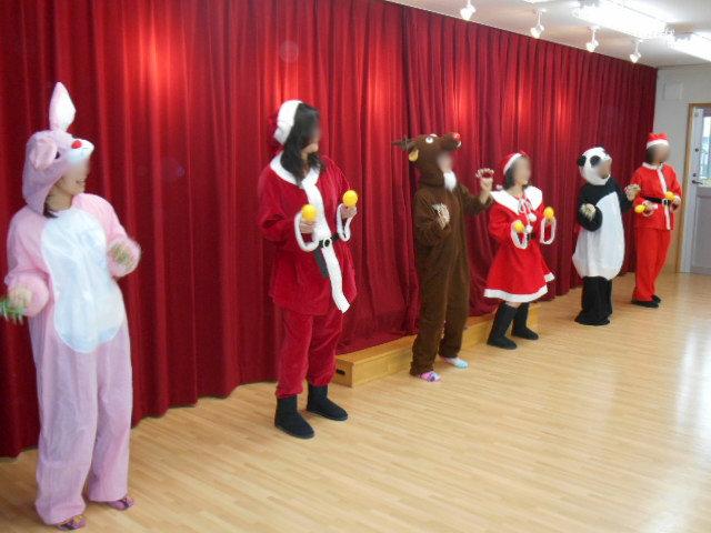 クリスマス会_e0148419_16373673.jpg
