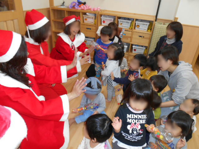 クリスマス会_e0148419_16501115.jpg