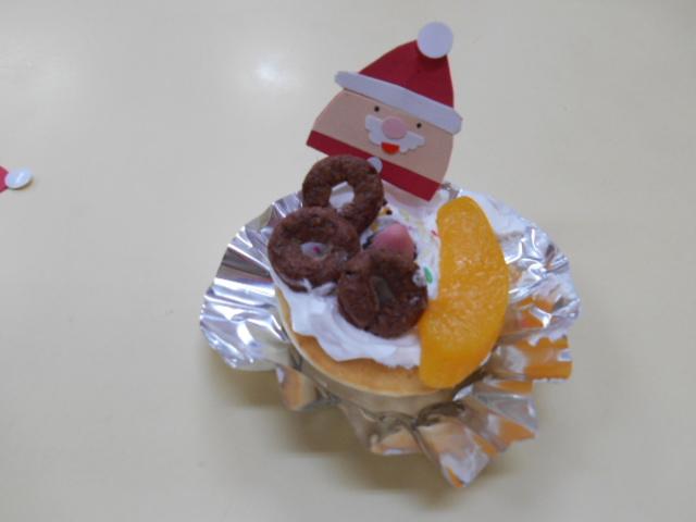 クリスマス会_e0148419_1655542.jpg