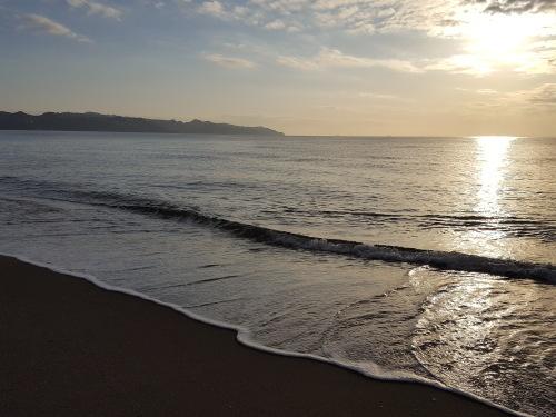 ことしも海辺の餅つきにおよばれ_e0016828_11471132.jpg