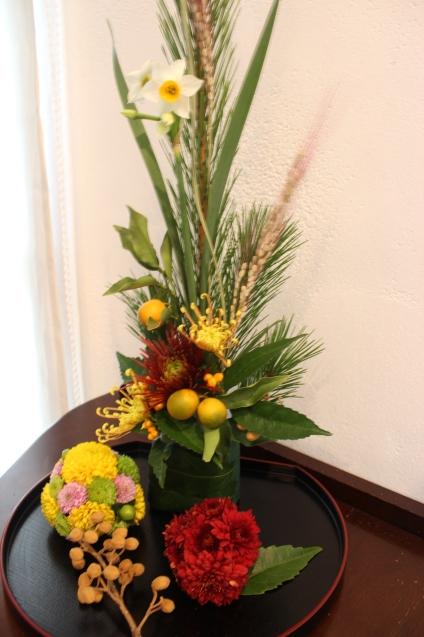 お花のレッスン^^_f0240834_14011934.jpg