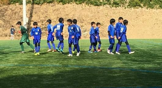 U12    ⚽ジュビロ磐田主催 ジュニアユース ウインターカップU12_f0138335_17415596.jpg