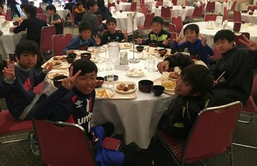 U12    ⚽ジュビロ磐田主催 ジュニアユース ウインターカップU12_f0138335_19053742.jpg