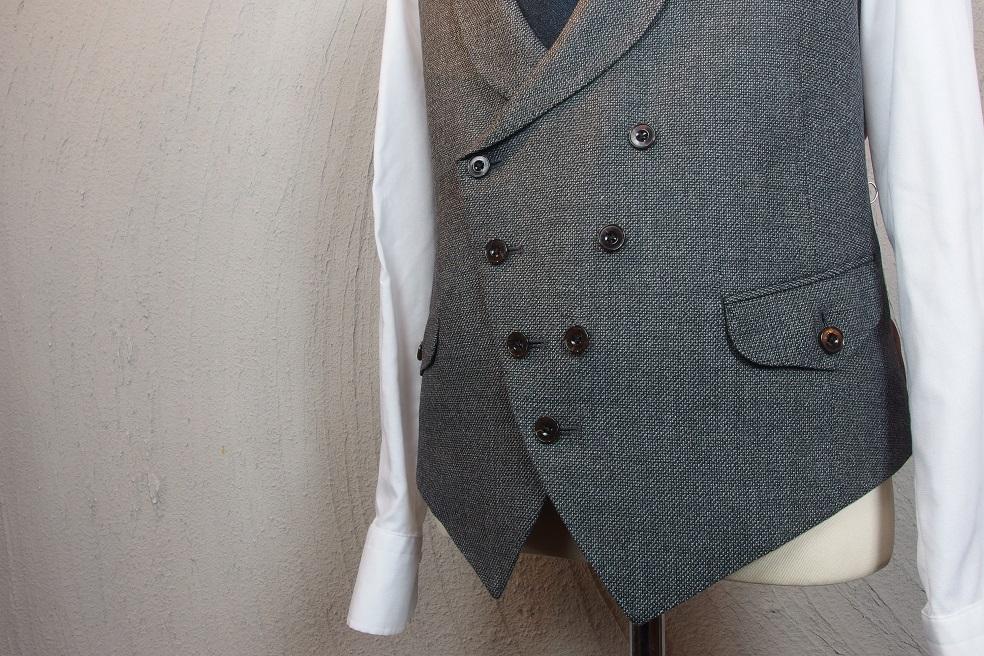 フルオーダースーツを2着ご紹介。_d0165136_16311611.jpg