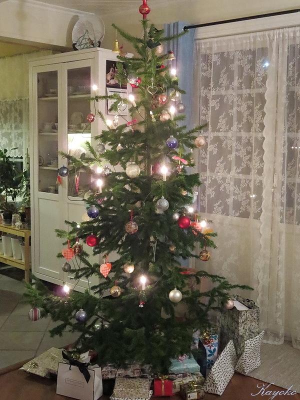 クリスマス_a0353839_20405455.jpg
