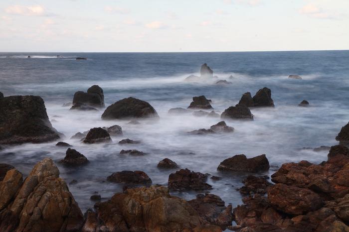 越前海岸_c0155950_23404147.jpg