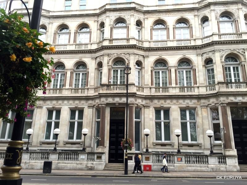 ロンドン 6  ナイトバスツアー_a0092659_17450172.jpg