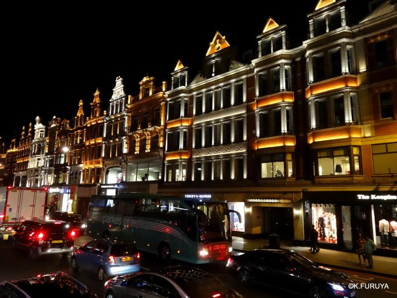 ロンドン 6  ナイトバスツアー_a0092659_18570438.jpg