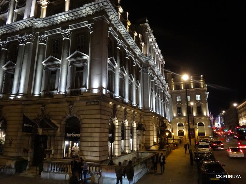 ロンドン 6  ナイトバスツアー_a0092659_22372927.jpg