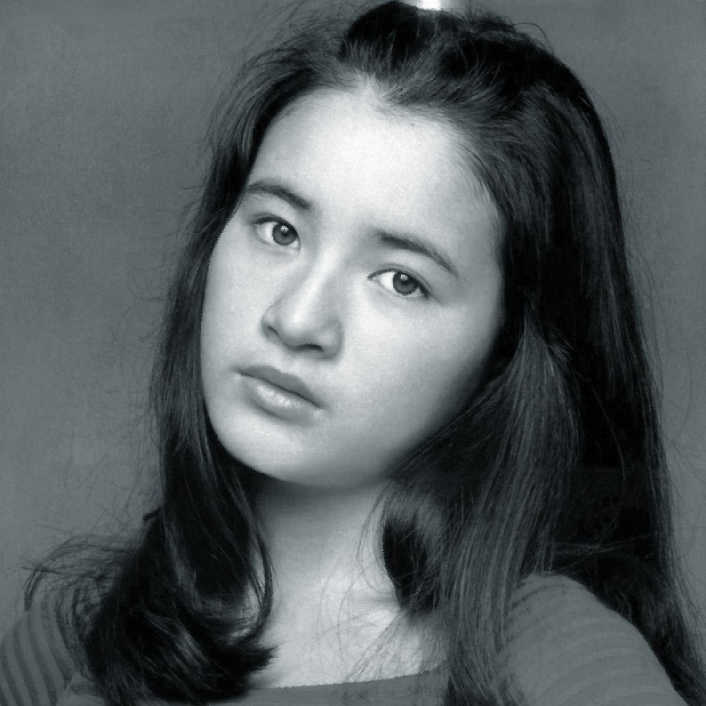 若かりし頃の原田美枝子