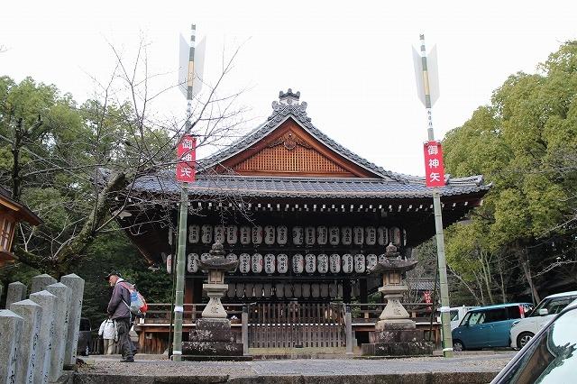 西国街道・大原野神社コース(納会ウオーク)_b0044663_14121978.jpg