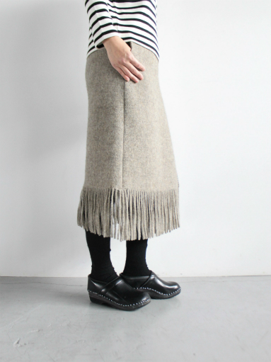 R&D.M.Co- BLANKET SKIRT_b0139281_11563441.jpg