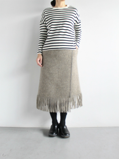 R&D.M.Co- BLANKET SKIRT_b0139281_1157873.jpg