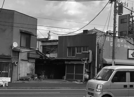川崎 小向マーケット、亀甲マーケット_a0163788_2114545.jpg
