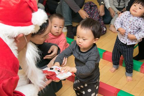 【南品川】クリスマス会_a0267292_16343010.jpg