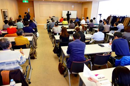[報告]佐藤源彦講演会&望年会が開催されました_d0160105_9195581.jpg