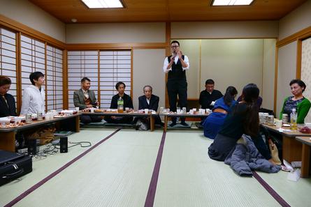 [報告]佐藤源彦講演会&望年会が開催されました_d0160105_920551.jpg