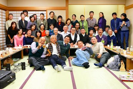 [報告]佐藤源彦講演会&望年会が開催されました_d0160105_9212436.jpg