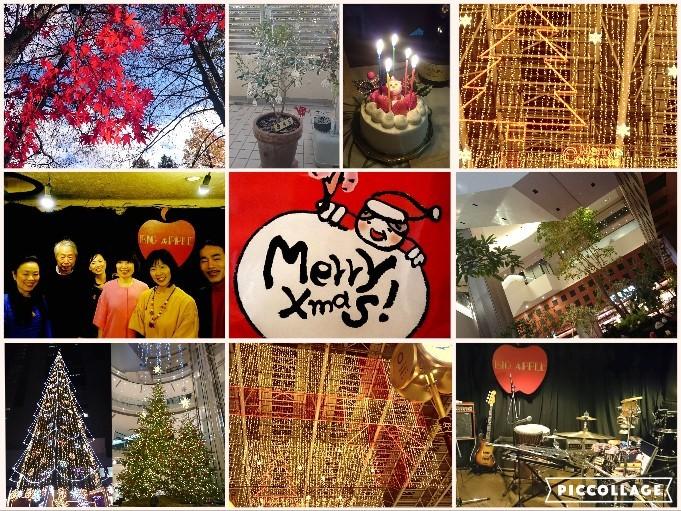 クリスマスウィーク終了♪_f0042307_09081223.jpg