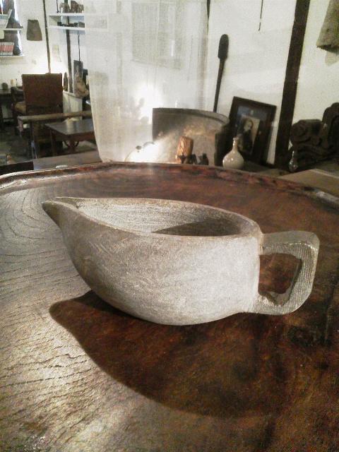 石の茶器(湯さまし)_e0350308_7513825.jpg