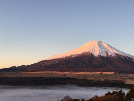 今年の冬至は富士山でスタート_c0125114_1956303.jpg