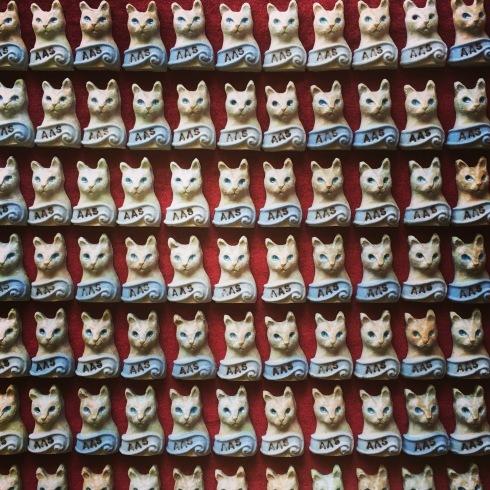 自作猫フェーヴ入りのガレットデロワ、明日から販売されます🐱@都立大学駅アディクト オ シュクル_a0137727_17211906.jpg