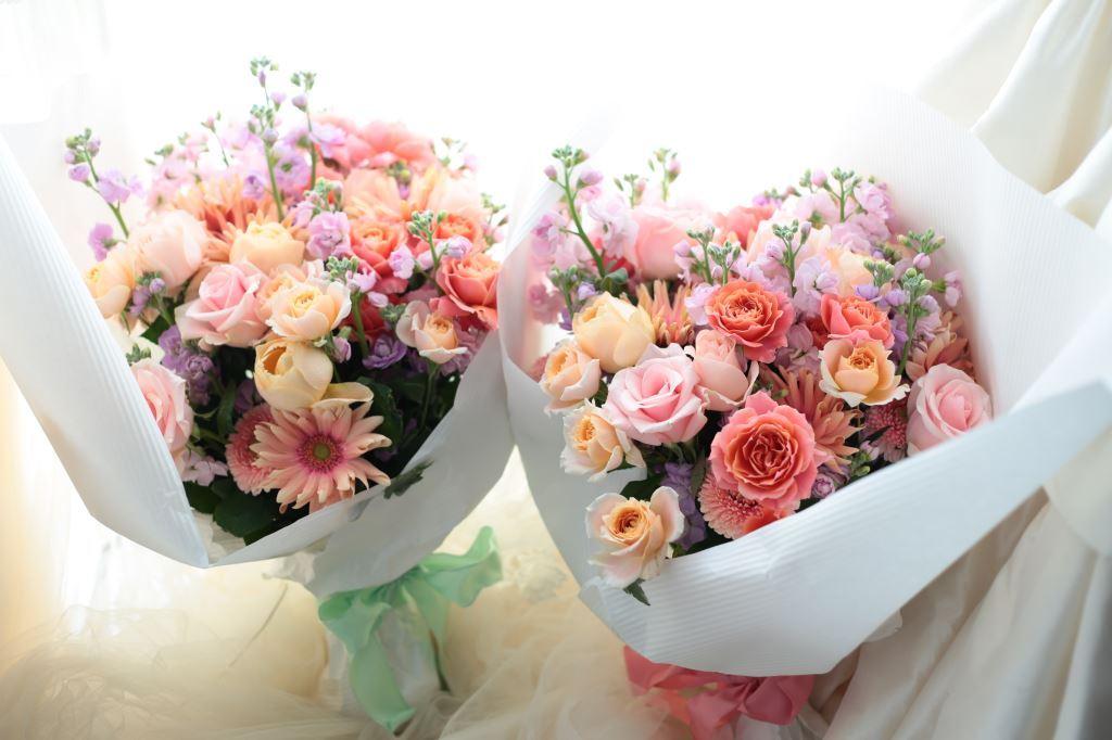 ご両親への贈呈花、花束の価格の目安について_a0042928_18511520.jpg