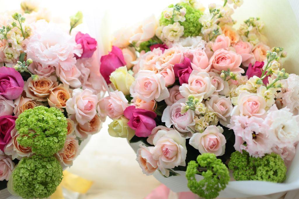 ご両親への贈呈花、花束の価格の目安について_a0042928_18522116.jpg