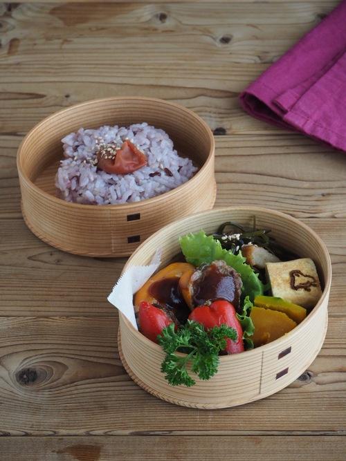 カラーピーマンの肉詰め (料理・お弁当部門)_c0270834_823810.jpg