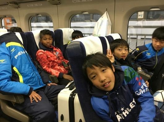 U12    ⚽ジュビロ磐田主催 ジュニアユース ウインターカップ U12_f0138335_19252384.jpg