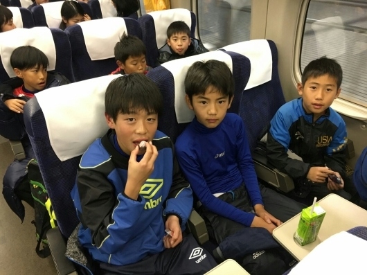 U12    ⚽ジュビロ磐田主催 ジュニアユース ウインターカップ U12_f0138335_19252600.jpg