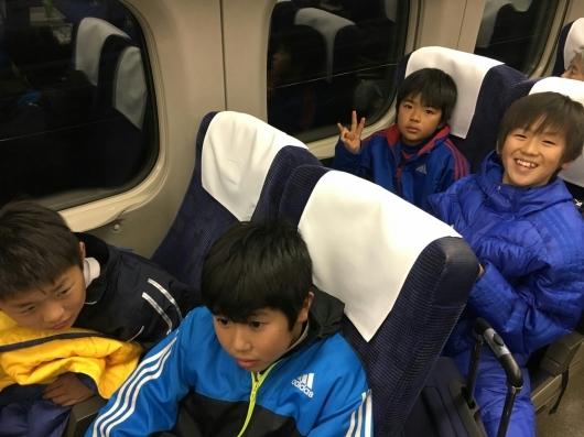 U12    ⚽ジュビロ磐田主催 ジュニアユース ウインターカップ U12_f0138335_19252828.jpg